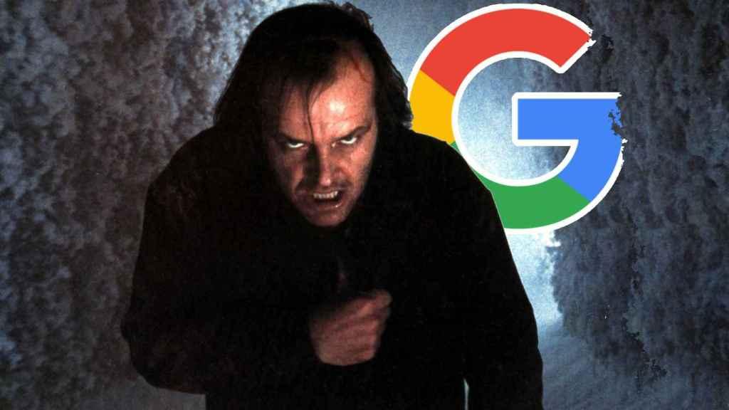 Halloween con Google: un viaje por los escenarios de las películas de terror