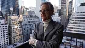 Luis Rojas Marcos es uno de los psiquiatras más prestigiosos del mundo.