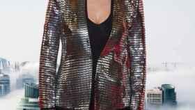 Alicia Senovilla en una imagen de archivo.