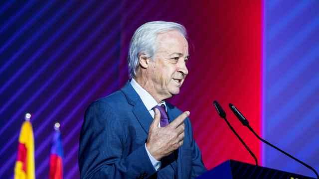 Tusquets da hasta tres meses para celebrar las elecciones del Barça: No aceptaremos presiones