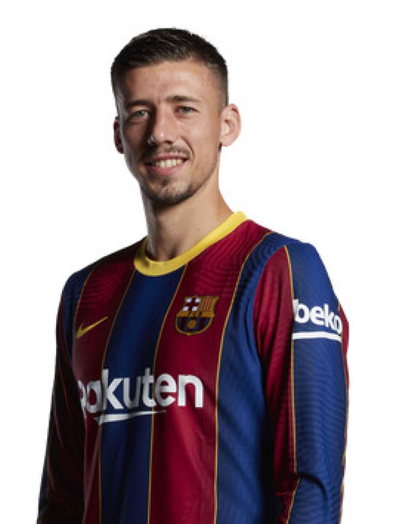 Así es la plantilla del FC Barcelona para la temporada ...