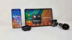 Huawei podría comprar procesadores a otras compañías con una condición