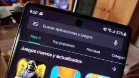 La Google Play Store tendrá un comparador de aplicaciones
