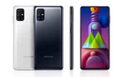 El Samsung Galaxy M51 con Snapdragon y 7.000 mAh de oferta en Amazon España