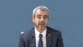 Maurici Lucena, presidente y consejero delegado de Aena.