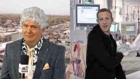 Donald Trump y Mark Zuckerberg, protagonistas de lo nuevo de los creadores de South Park