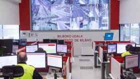 Una de las dependencias policiales de Bilbao.