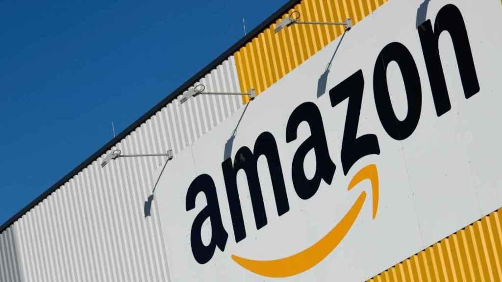 Amazon, la compañía dirigida por Jeff Bezos.