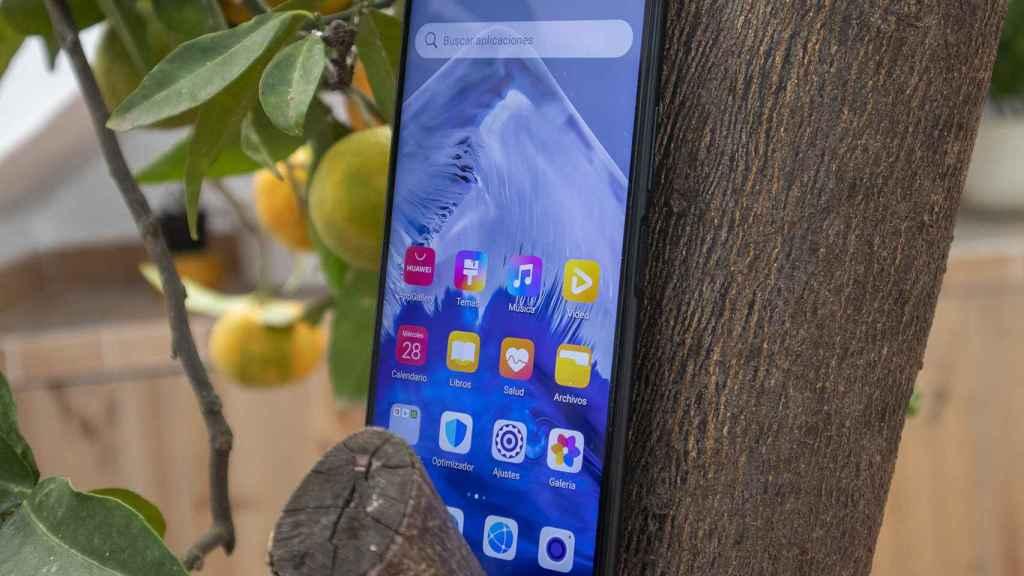 Huawei ha sido una víctima de la guerra EE.UU - China