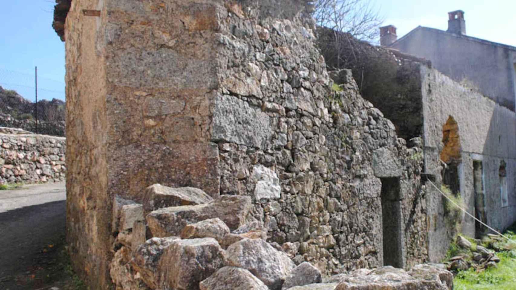 Peñaparda, viaje por el Rebollar (Salamanca) 1
