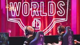 Worlds 2020
