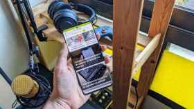 El Samsung Galaxy S20 Plus en oferta en Amazon España: 619 euros