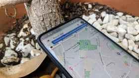 El nuevo modo conducción de Google Maps llegará pronto a todos