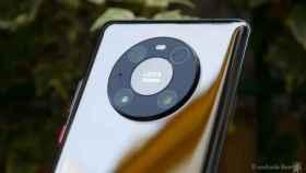 Análisis Huawei Mate 40 Pro: el Aquiles de los móviles