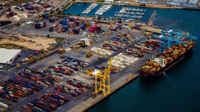 Puertos 4.0 atrae a 474 startups y 'corporates' para impulsar el futuro de la logística