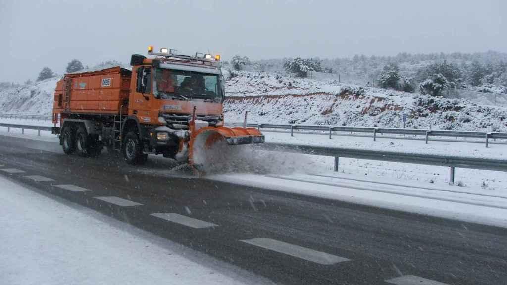 Los operativos invernales se pueden beneficiar especialmente de la tecnología.