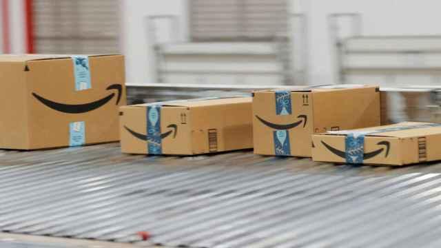 Adiós a las aglomeraciones: El Corte Inglés, Fnac y Amazon adelantan las compras de Navidad y Black Friday