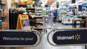 Establecimiento de Walmart en Bradford, Pensilvania.