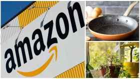 Las polémicas de Amazon: la sartén es un producto de mujer y planta se traduce violación