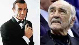 Sean Connery ha fallecido a  los 90 años.