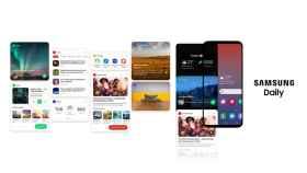 Samsung Daily: Qué es y cómo personalizar su uso