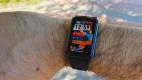 Honor Watch ES, análisis: el mejor reloj barato para ponerte en forma