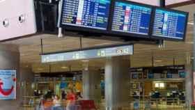 Los aeropuertos de Canarias empiezan a notar el fin de las restricciones en las aerolíneas.
