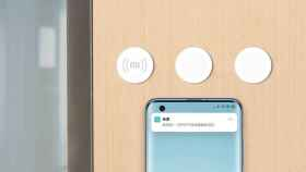 Xiaomi NFC Stickers: unas pegatinas para automatizar procesos en tu hogar