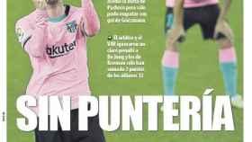 Portada Mundo Deportivo (01/01/20)