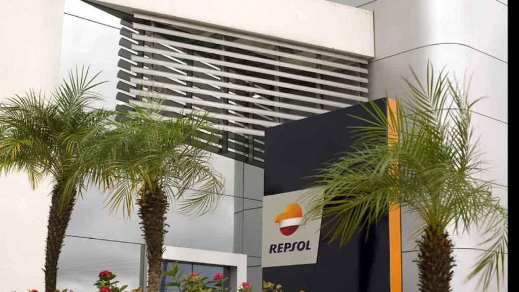 Repsol cumple 2 años en el negocio eléctrico con 1,1 millones de clientes y 2 GW de proyectos 'verdes'
