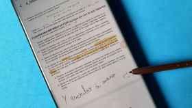 Después del gran Galaxy S20 FE, Samsung estaría ultimando un Galaxy Note 20 FE