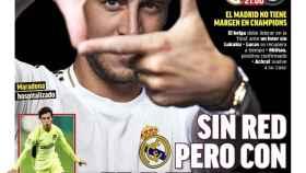Portada MARCA (03/11/20)