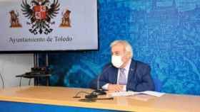 Juan José Pérez del Pino