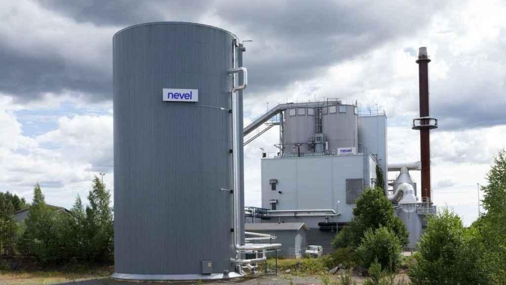 La compañía de inversiones Ardian compra la energética finlandesa Nevel