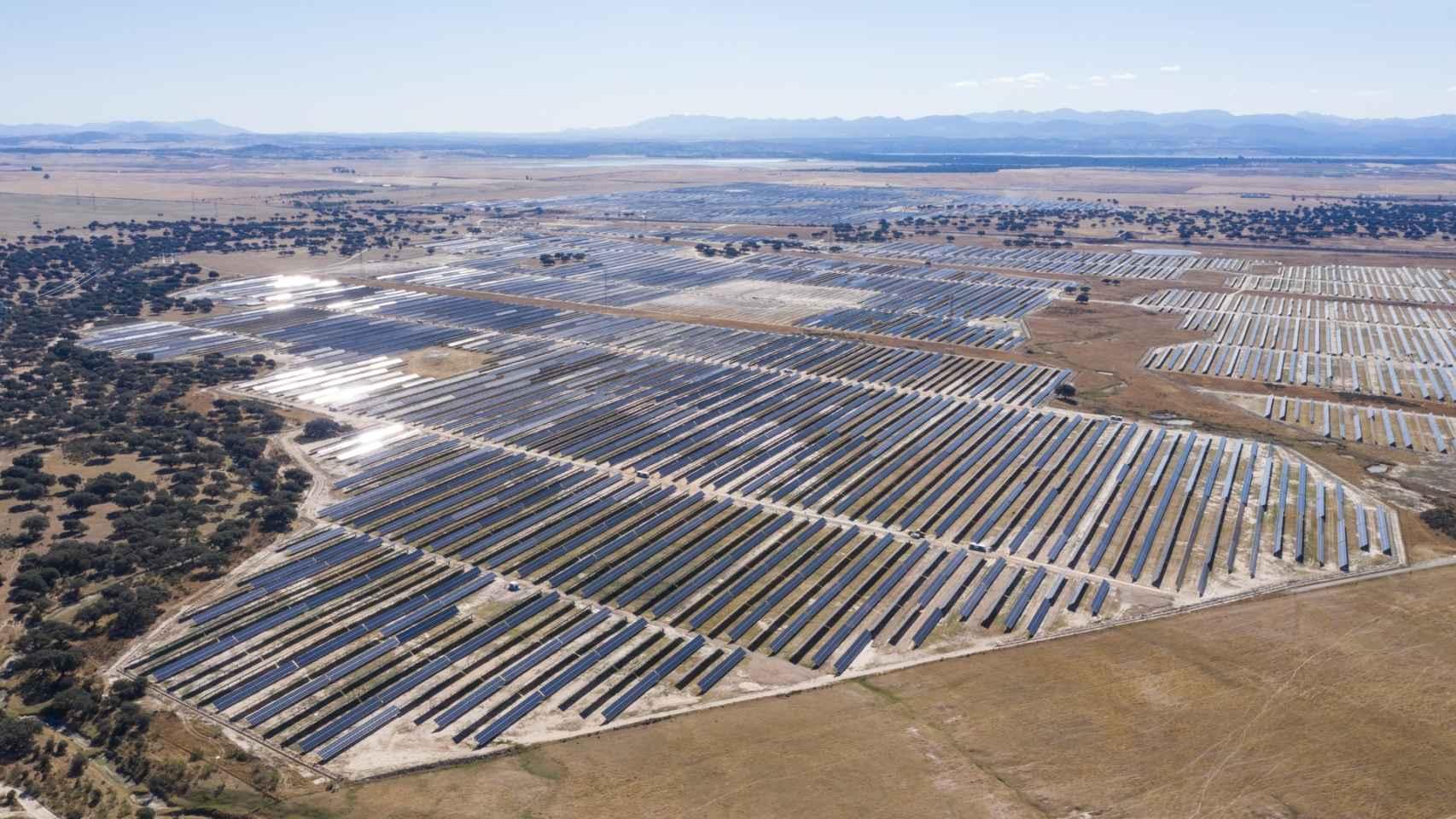 La noruega Statkraft adquiere la española renovable Solarcentury por 130 millones