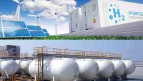 Hidrógeno vs. gas natural, solo puede quedar uno tras la transición energética