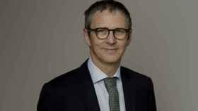 Stephane Fraenkel.