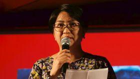 Rosa Isela Pérez.