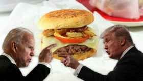 ¿Qué cenar la madrugada de las elecciones americanas?