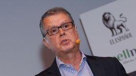 Roberto Sánchez, secretario de Estado de Telecomunicaciones.