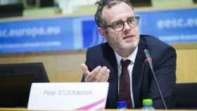 Peter Stuckmann