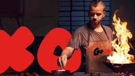 Dabiz Muñoz abre en Barcelona su delivery de El GoXO