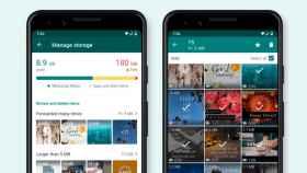 WhatsApp mejora la gestión del almacenamiento: así funciona