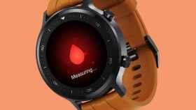 Nuevo realme Watch S: un reloj con esfera redonda y 15 días de autonomía
