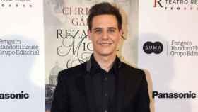 Christian Gálvez, en una imagen de archivo
