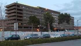 La trabajadora ha sido trasladada al hospital de Albacete, donde ha recibido el alta