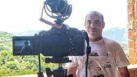 David Gibello triunfa en las redes con su blog de cocina