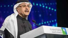 El beneficio de Saudi Aramco cae un 48,6% hasta septiembre por el impacto de la Covid