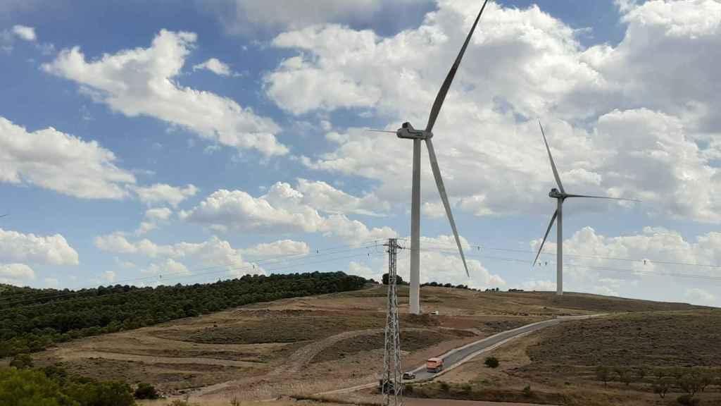 El Gobierno autoriza ayudas por 12 millones para financiar proyectos renovables innovadores en Galicia