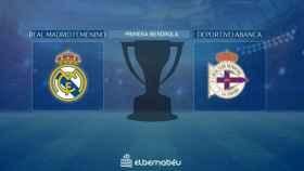 Real Madrid Femenino - Deportivo Abanca